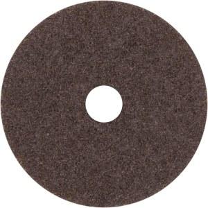 Veltinio diskas valymui Klingspor SV 484; 125x22 mm; K100; 10 vnt.