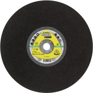 Abrazyvinis pjovimo diskas Klingspor A 924 R; 305x4x25,4 mm