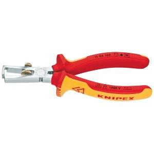 Laidų valymo replės Knipex 1106160