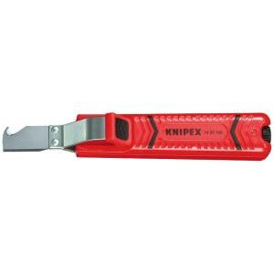 Peilis kabeliui pjauti Knipex 1620165SB
