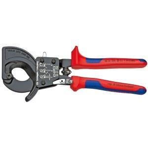 Kabelio kirpimo žirklės Knipex 9531250