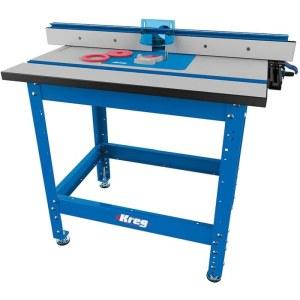 Frezavimo stalas Kreg PRS1045