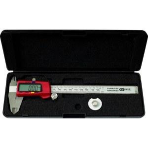 Skaitmeninis slankmatis KS Tools 300.0532; 150 mm