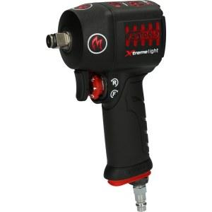Pneumatinis smūginis veržliasukis KS Tools MiniMonster Xtremelight; 1/2''