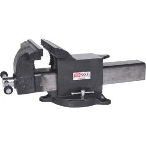 Stacionarus spaustuvas KS Tools; 200 mm