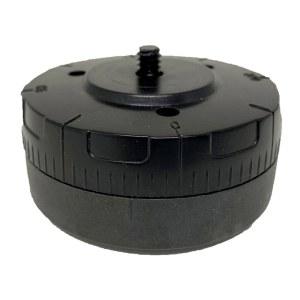 Adapteris stovui Leica 796058; 1/4''-5/8''