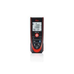 Lazerinis atstumų matuoklis Leica Disto D2 Bluetooth®