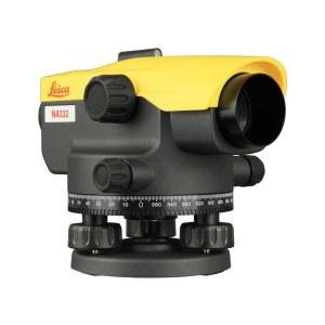 Optinis nivelyras Leica NA332