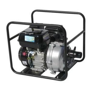 Benzininis vandens siurblys Loncin 50ZB60-4.5Q + alyva