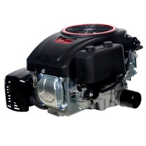Variklis Loncin LC1P92F-1A; 9,2 kW; benzininis + alyva