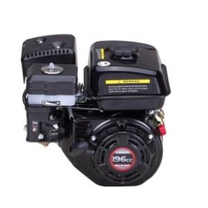Variklis Loncin LCG200F-A; 4,1 kW; benzininis + alyva