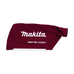 Dulkių maišelis Makita; BUB182/142 4076D; 1 vnt.