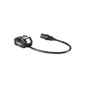 Akumuliatorių adapteris Makita 191J50-7; 18 V