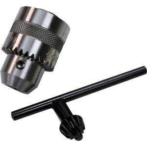 Griebtuvas su raktu Makita; 1,5-13 mm; 1/2'' - 20