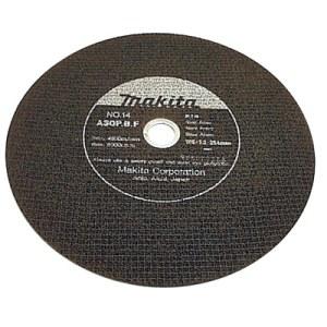 Abrazyvinis pjovimo diskas Makita; Ø305x3,2 mm; 5 vnt.
