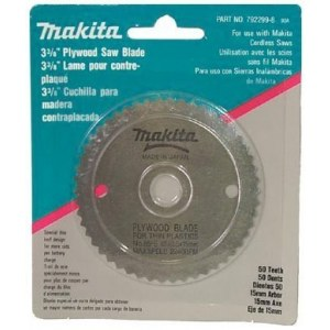 Pjovimo diskas plastikui Makita; Ø85 mm