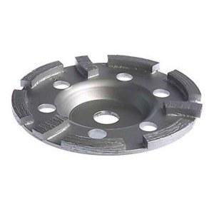 Deimantinis šlifavimo diskas Makita; Ø110 mm