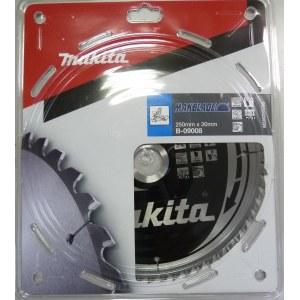 Pjovimo diskas medienai Makita; Ø250 mm
