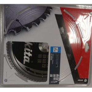 Pjovimo diskas medienai Makita; 305x2,3x30,0 mm; Z80; 5°