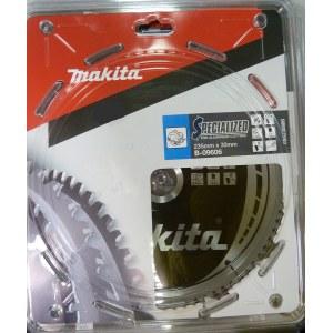 Pjovimo diskas aliuminiui Makita; Ø235 mm