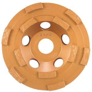 Deimantinis šlifavimo diskas Makita B-12295; Ø125 mm