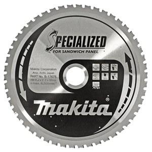Pjovimo diskas aliuminiui Makita; SPECIALIZED; Ø235 mm