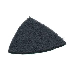 Poliravimo veltinis Makita; 93x93 mm; P280