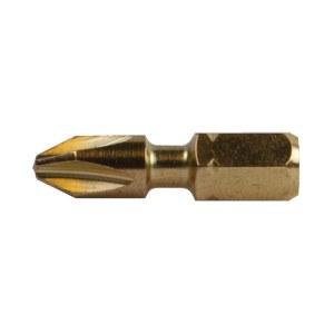 Sukimo antgalis Impact Gold Torsion; PH; 2 vnt