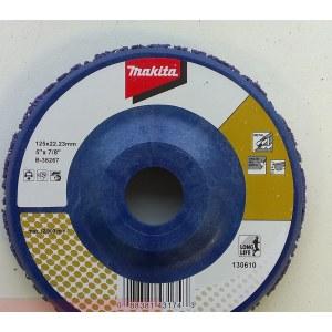 Šlifavimo diskas Makita; Ø125 mm