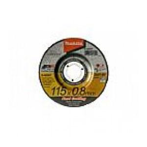 Abrazyvinis pjovimo diskas Makita B-46947; 115x0,8 mm; metalui