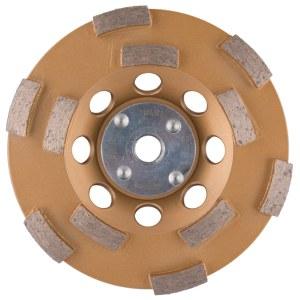 Deimantinis šlifavimo diskas Makita B-48549; 125 mm