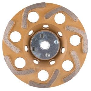 Deimantinis šlifavimo diskas Makita B-48555; 125 mm