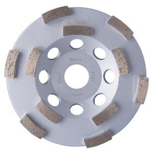 Deimantinis šlifavimo diskas Makita B-48577; 125 mm