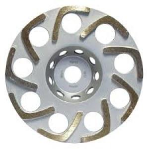 Deimantinis šlifavimo diskas Makita B-48583; 125 mm