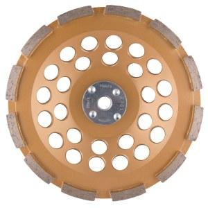 Deimantinis šlifavimo diskas Makita B-48599; 180 mm