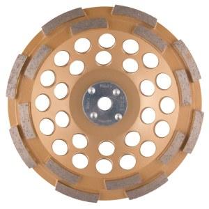 Deimantinis šlifavimo diskas Makita B-48608; 180 mm
