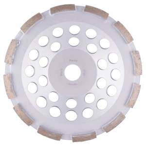 Deimantinis šlifavimo diskas Makita B-48636; 180 mm