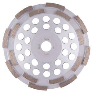 Deimantinis šlifavimo diskas Makita B-48642; 180 mm