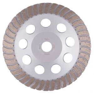 Deimantinis šlifavimo diskas Makita B-48664; 180 mm