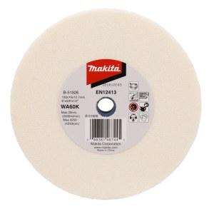 Galandimo diskas Makita B-51926; 150x16x12,7 mm