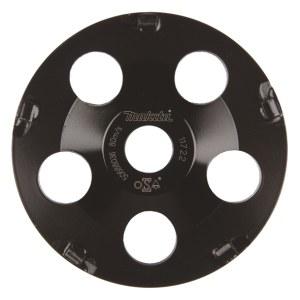 Deimantinis šlifavimo diskas Makita B-53160; 125x22,23 mm