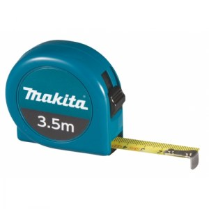 Matavimo ruletė Makita; 3,5 m