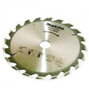 Pjovimo diskas medienai Makita; 235x1,6x30,0 mm; Z20; 20°