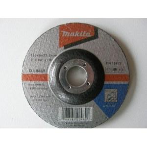 Šlifavimo diskas Makita A 24 R; Ø125x6 mm