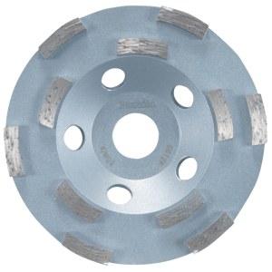 Deimantinis šlifavimo diskas Makita D-41458; Ø125 mm