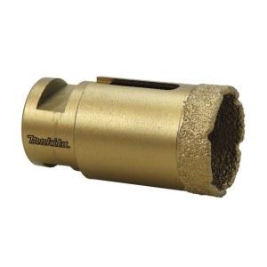Deimantinė gręžimo karūnaMakita; Ø75 mm