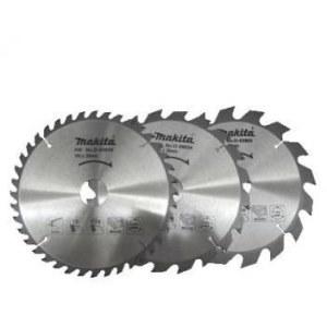Pjovimo diskas medienai Makita; Ø165 mm; 3 vnt.