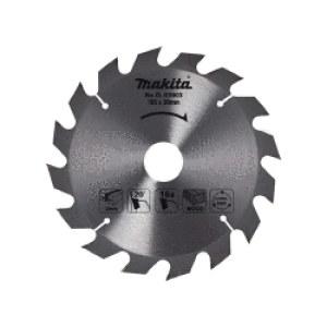 Pjovimo diskas medienai Makita D-59134; 185 mm