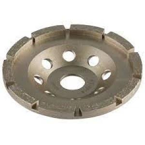 Deimantinis šlifavimo diskas Makita D-60682; 125 mm