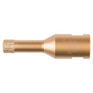 Deimantinis grąžtas Makita D-61101; 12 mm